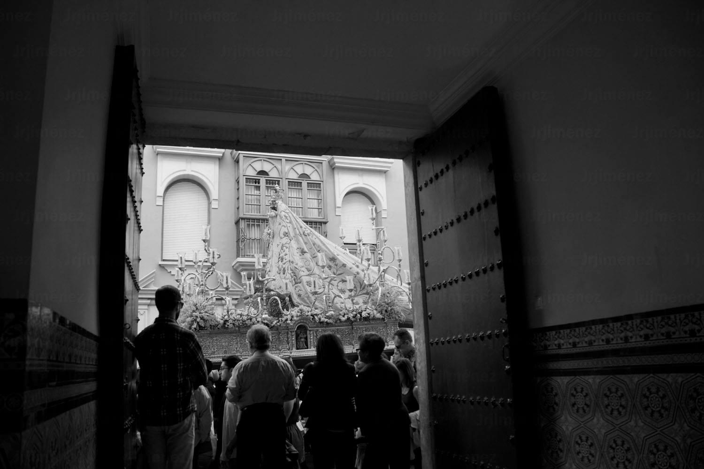 Virgen de Araceli – Fiestas Aracelitanas 2014