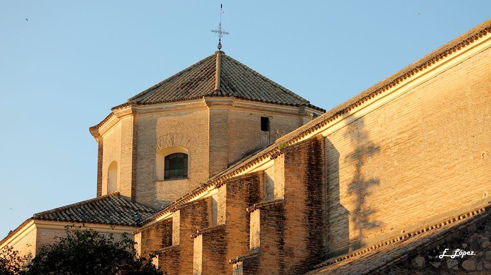 Paseando Por Lucena. Franciscanos