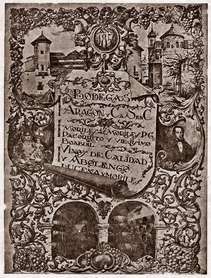 Bodegas Aragón y Cia.