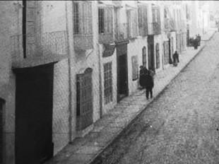 Antonio José Zango Osuna - Calle las Torres