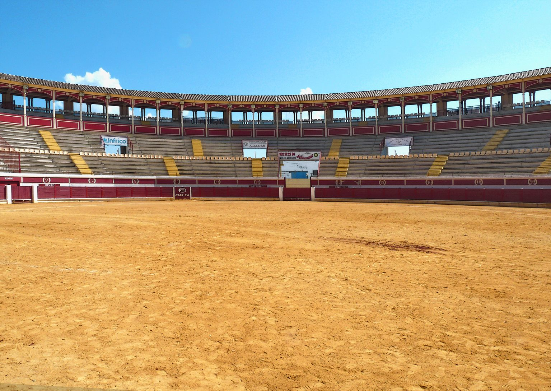 Plaza de Toros «Los Donceles»