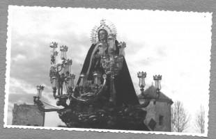 Antonio Ruiz - Dolores del Carmen