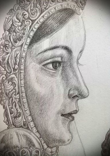 Virgen de Araceli