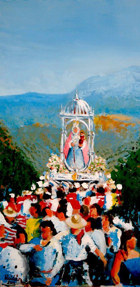 Romería Virgen de Araceli
