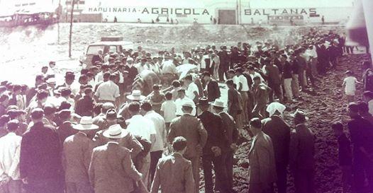 Feria del Valle