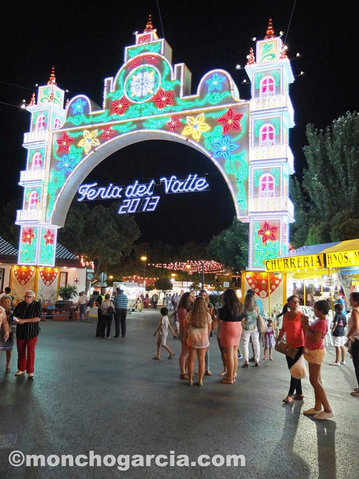 Portada Feria 2013