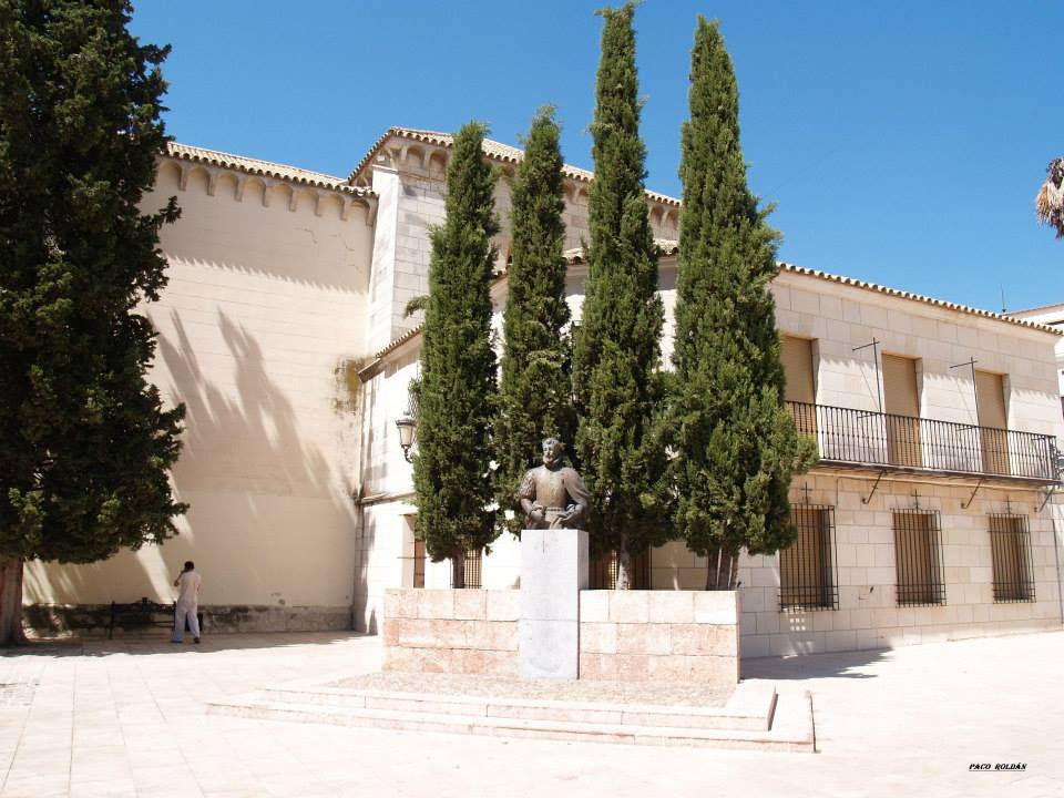 Plaza San Miguel