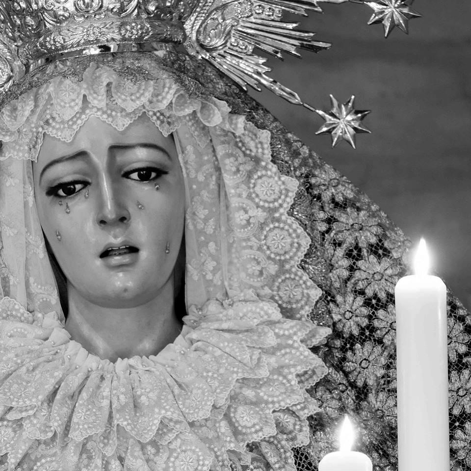 Soledad de Lucena.