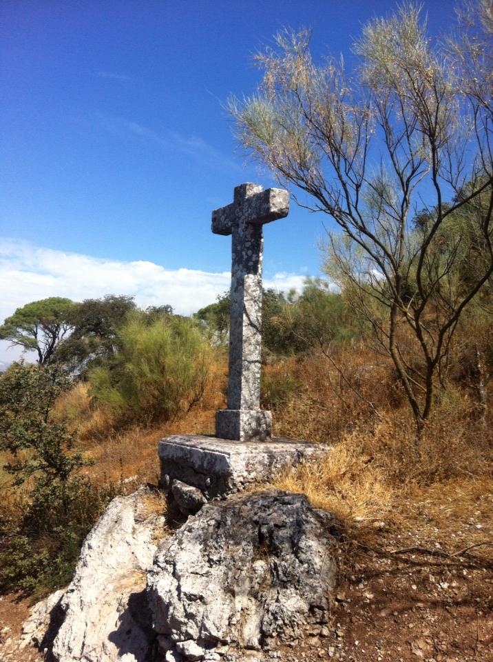 Cruces de Lucena