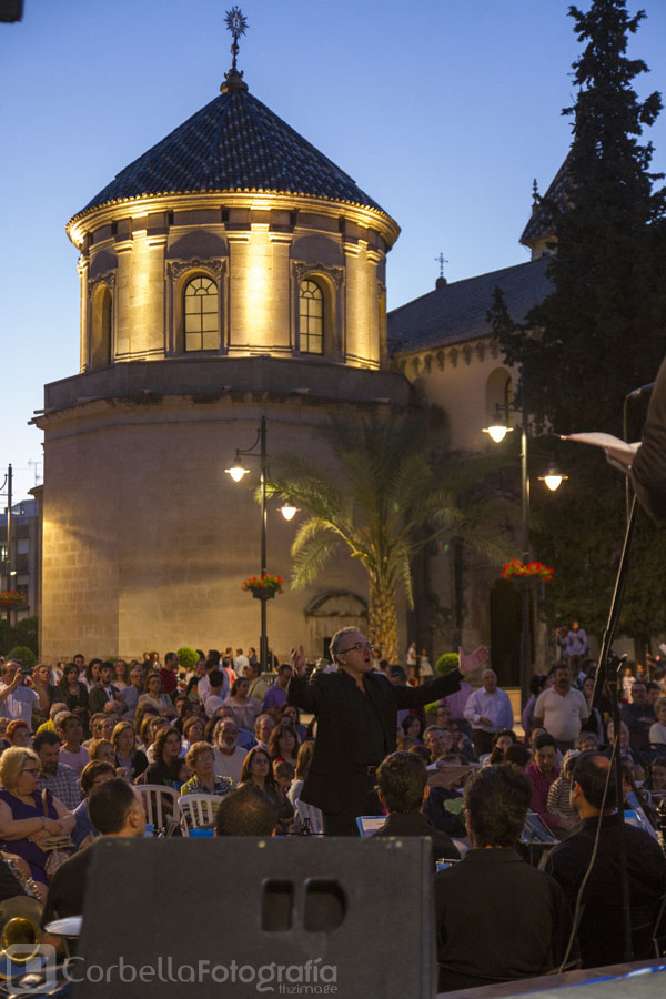 Schola Cantorum Mater Dei y Orquesta Millenium